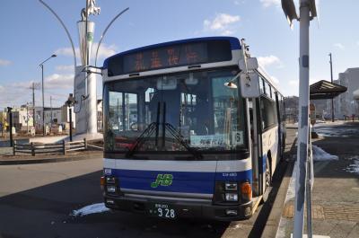 2020年1月北海道鉄道旅行6(日高本線後篇)