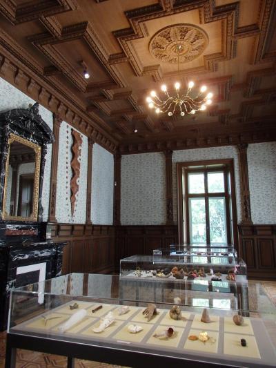 2019夏のスイス旅【37】クール州立美術館見学しアローザへ