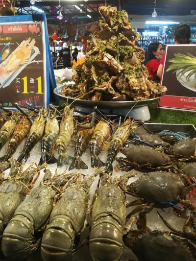 クロコダイルからフカヒレまで タイを食べつくせ! タイで食べた食事達