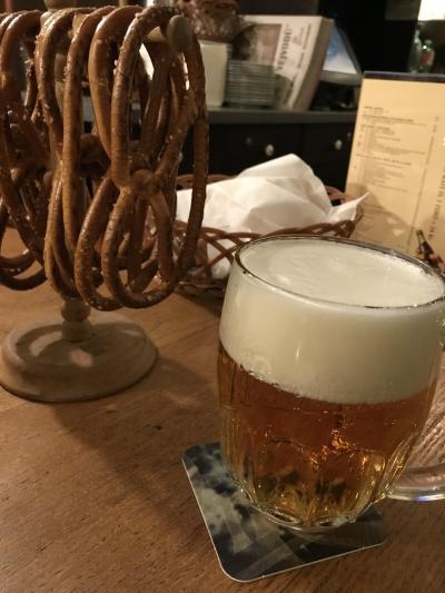 プラハ飲んだくれの旅②