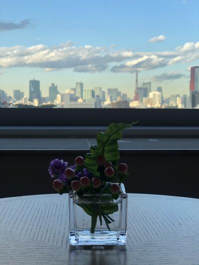 2020年1月 ザ・プリンス さくらタワー東京