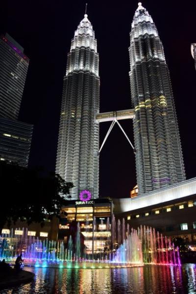 クアラルンプール(Kuala Lumpur)