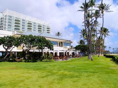 ハワイオアフ島旅行記2020~5日目カハラランチからワイキキ最終~