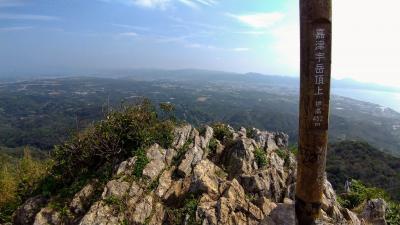 琉球歴史探訪・世界遺産・城跡・戦跡・岬・山登り・・3日目