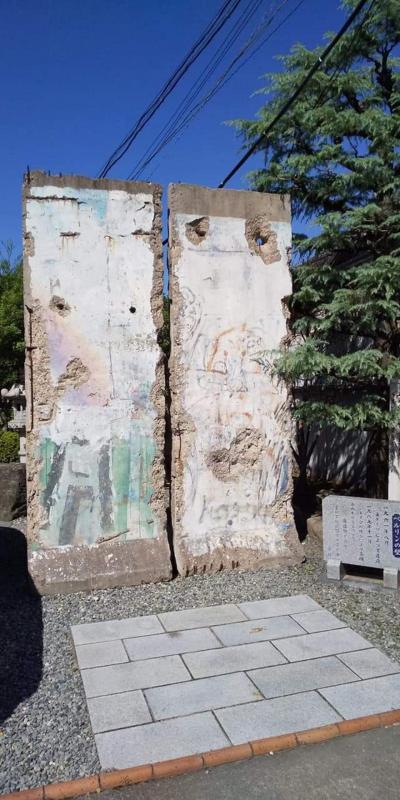 統国寺。四天王寺創建のためにやってきた、百済はじめ半島の人々が故郷をしのび創建した寺。