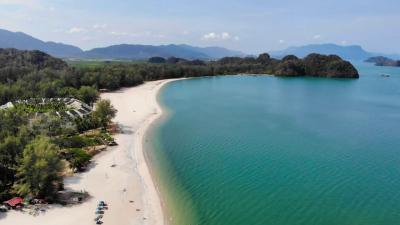 【2020海外】3連休でランカウィ島 ~3度目のランカウィはのんびり滞在~