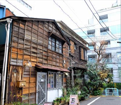 六本木、東京ミッドタウン界隈散歩2