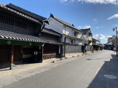 ぶらり有松江戸の古い街歩きと桶狭間古戦場を歩いて見ました 1