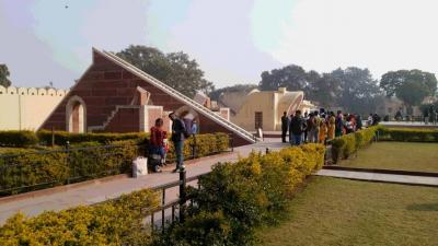 8つの世界遺産を訪れるインド5日間 4