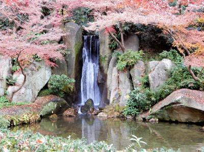 隠れ宿と絶景温泉露天風呂に癒されるミステリーツアー 1