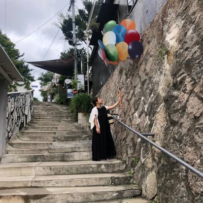 2019夏休み、日韓関係不安だったけどみんな優しかったソウル母娘旅行(3日目)
