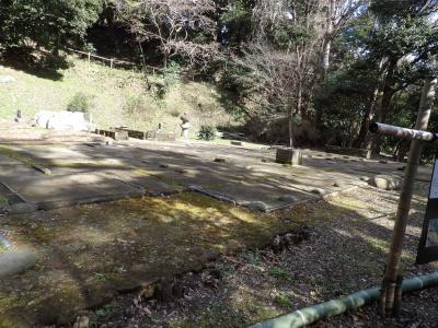 旧川合玉堂別邸