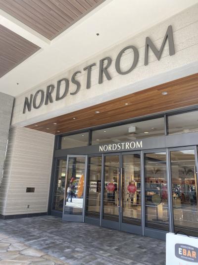 Nordstrom Ala Moana,