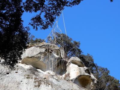 隠れ宿と絶景温泉露天風呂に癒されるミステリーツアー 5