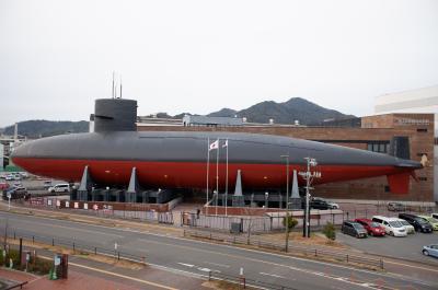 福井発百万石ドリーム広島号で行く2泊5日広島の旅 3