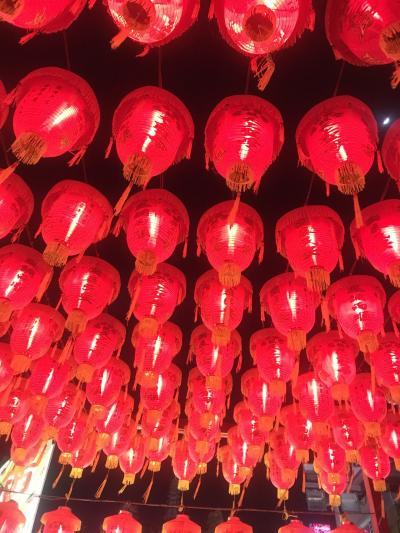 10回目の台湾~気まぐれ週末旅~1日目