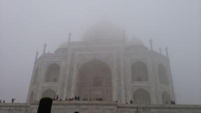 8つの世界遺産を訪れるインド5日間 5