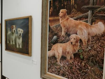 約8年ぶりに真冬のNew York!恒例のAmericaボンビー旅行【4】犬の博物館へ行ってみた