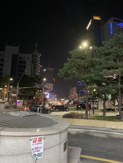 2020年 オタ活スタート ソウル ①