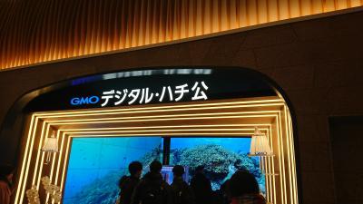 渋谷 2020.1.18
