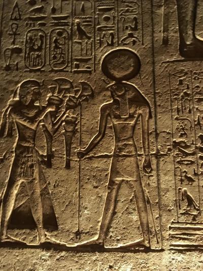 初エジプト 2~3日目