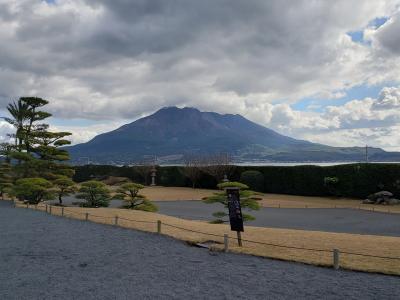 202001桜島を見に行こう
