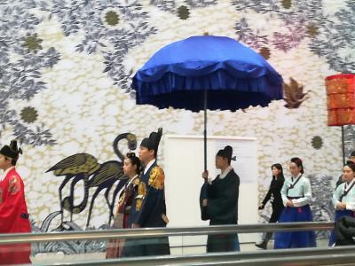 韓国 ソウル 46回目 観光一切なしの買い物旅行