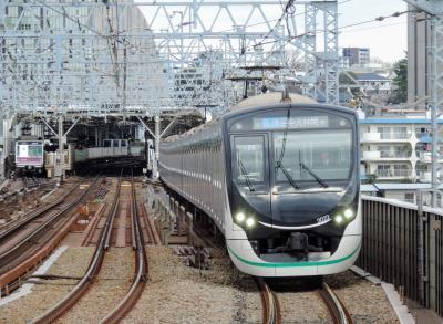関東私鉄撮影記 2020 <東急田園都市線&大井町線編>