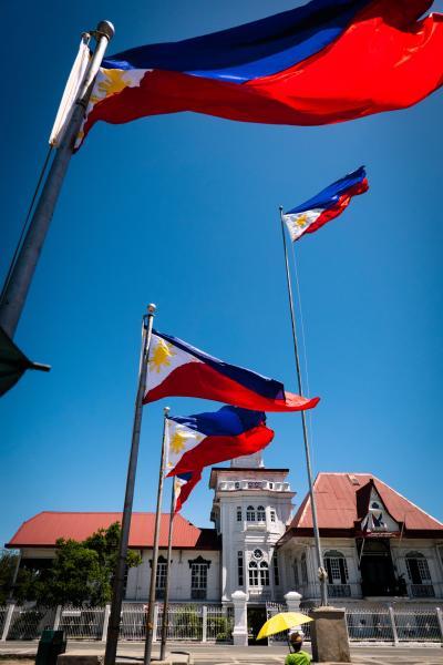 夫婦+5歳児フィリピン旅行ー前編(マニラ~コロン島)