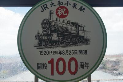 関西散歩記~2019 奈良・大和郡山市編~
