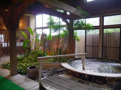 夏の間人温泉に行ってみました            「昭恋館 よ志のや」宿泊