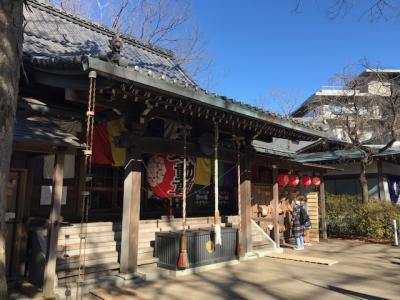 【東京さんぽ】等々力渓谷→大井町を寄り道しながら歩いてみた