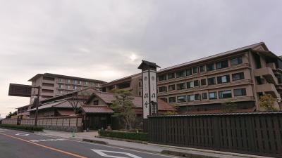 3泊4日 倉敷・島根 (10-8) 出雲大社の門前町をぶらりお散歩