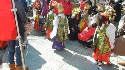見所の少ない旅行記 東京歴史散歩 ② 平井  小松川
