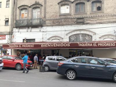 '19-'20年末年始 メキシコ一人旅 6 : メキシコシティ最終日・旅行費まとめ