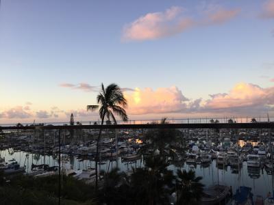 飛行機遅延 トラブルのハワイ家族旅行 3日目