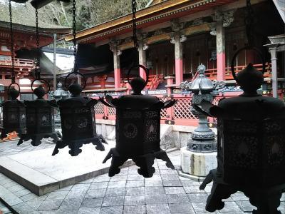 関西帰省②/②談山神社