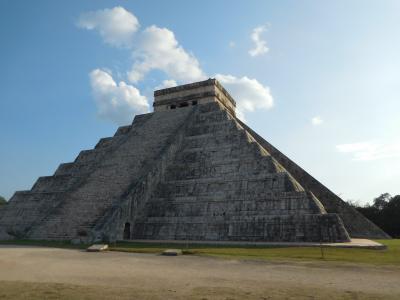 2020年初旅行 メキシコ8日間の旅 その4
