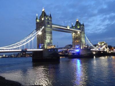 【ロンドン】コロナウイルスよりドッキリ!? ぎっくり腰で行く大英博物館とナショナルギャラリー巡り 1
