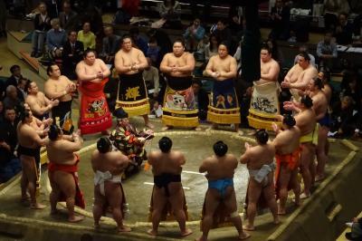 大相撲初場所十三日目(令和2年) 徳勝龍優勝へ