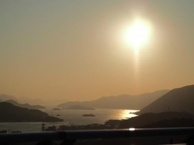 この世界の片隅に 呉広島ついでに大阪おのぼりさん旅 2