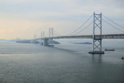 JALどこかにマイルを使って2泊3日香川女子旅!②