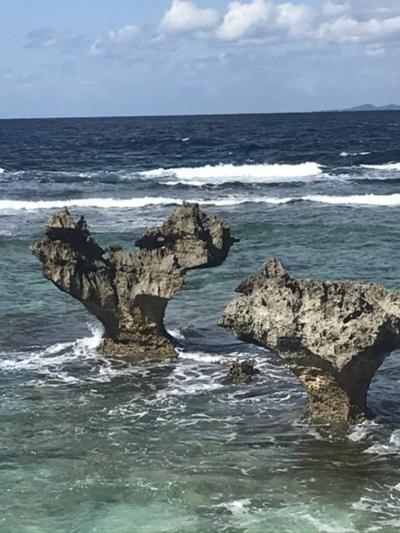 沖縄本島~出張兼ゴルフ兼観光~
