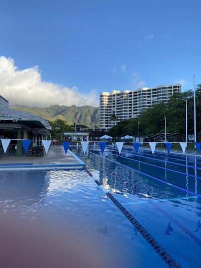 The Oahu Club,