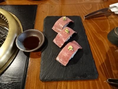 石垣島で厳選焼肉