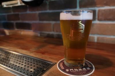 台北ぶらりグルメ旅 2020年1月 Vol.4 永康街ショッピング・クラフトビール・點水樓