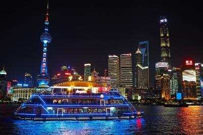 時流に乗る街の変遷をたどって in 上海★2019 03 3-4日目【上海⇒名古屋】