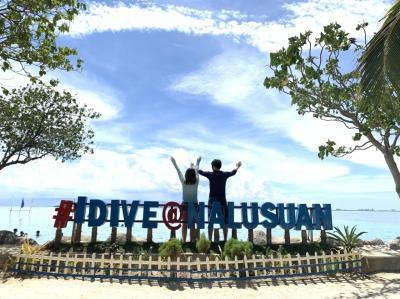 弾丸!!3日でフィリピンセブ島の旅