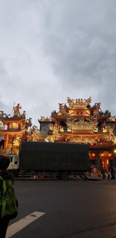 思い立ったら台湾旅行 2020 初日之刻