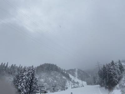 2020 スキー